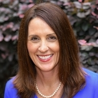 Toni Shope - Marketing Director for McGill Associates