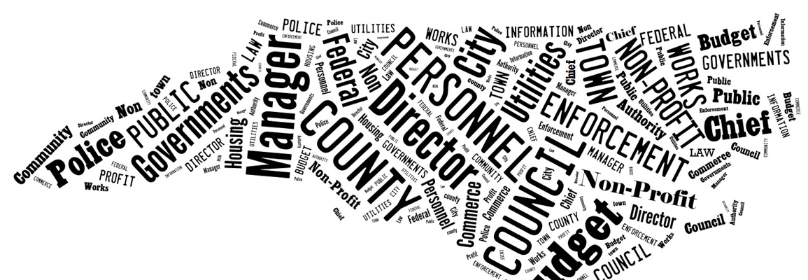 MPA word cloud in the shape of NC
